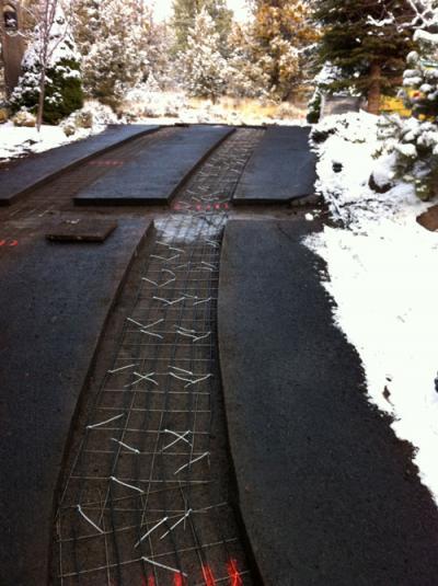 Snow And Ice Melt Systems Bobcat Amp Sun Inc